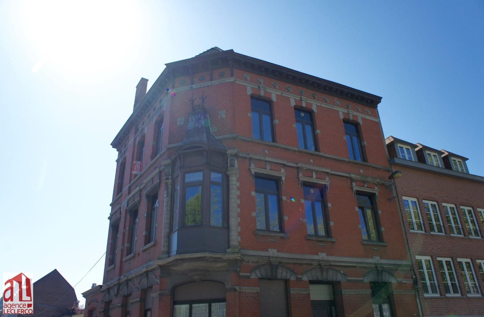 Chambre étudiant - Tournai - #4350722-0