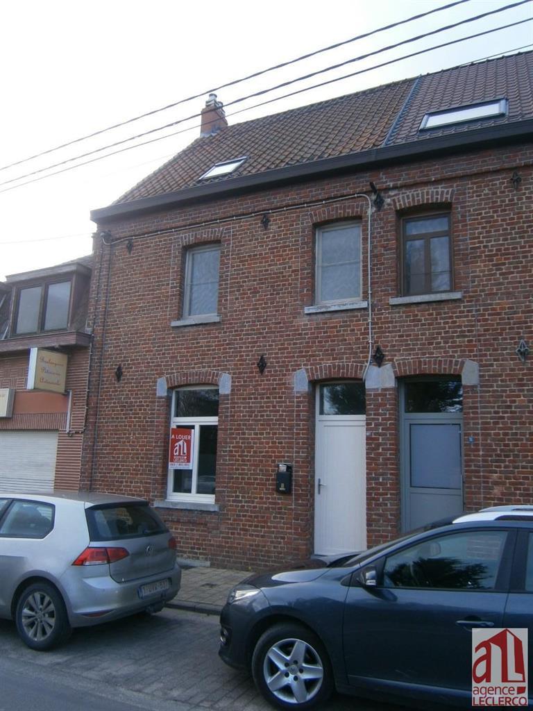Maison - Frasnes-lez-Anvaing - #4355924-1