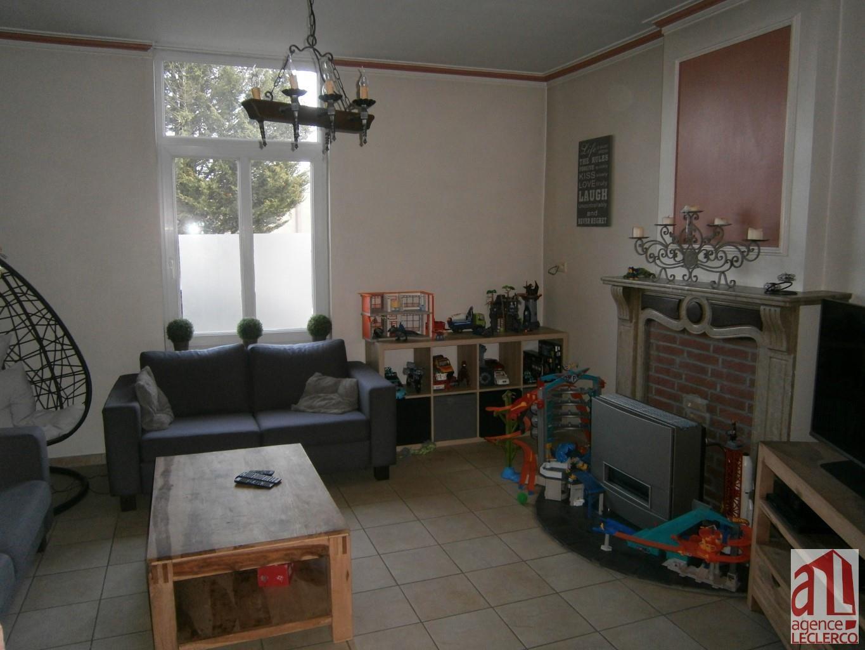 Maison - Frasnes-lez-Anvaing - #4355924-2