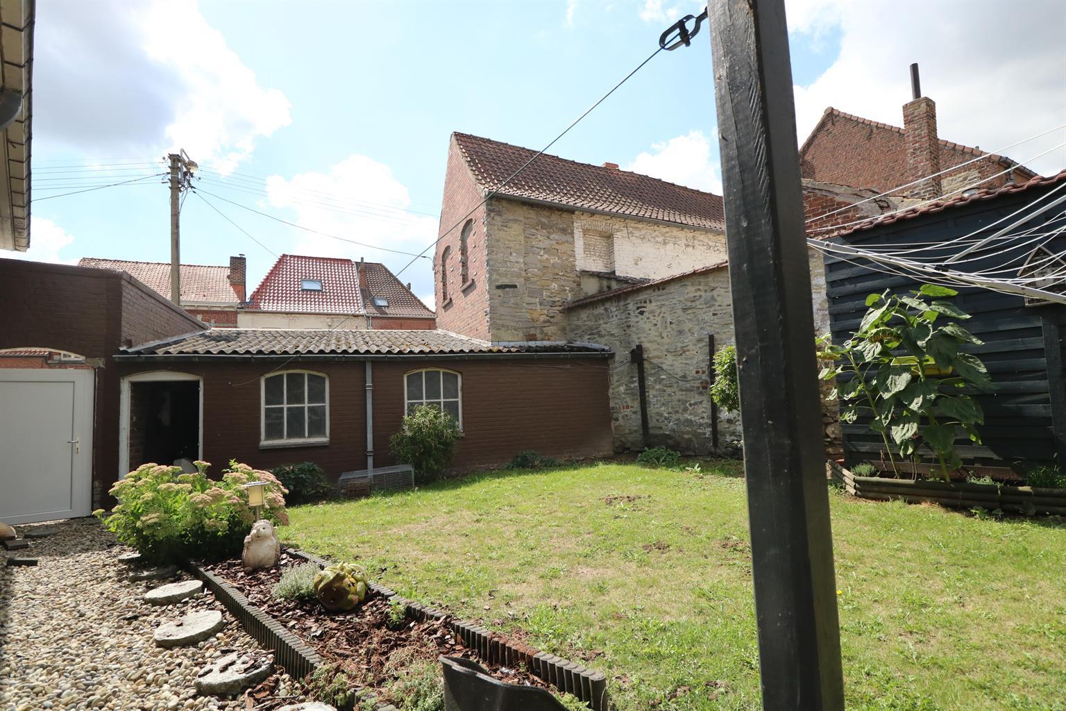 Immeuble mixte - Antoing Calonne - #4356786-27