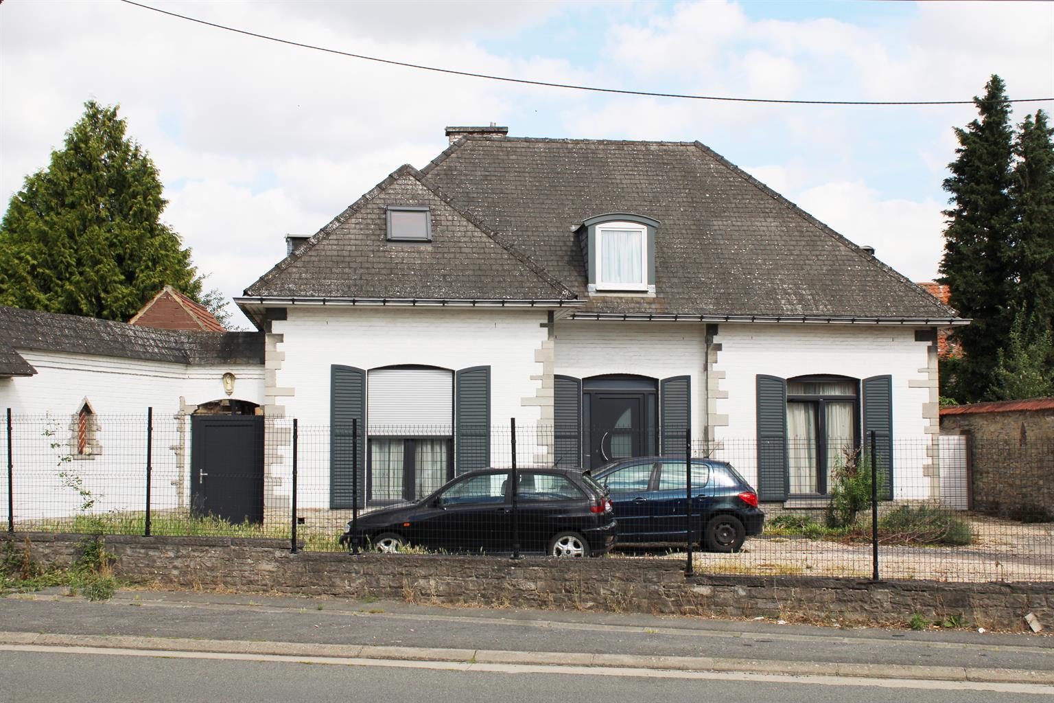 Immeuble mixte - Antoing Calonne - #4356786-30