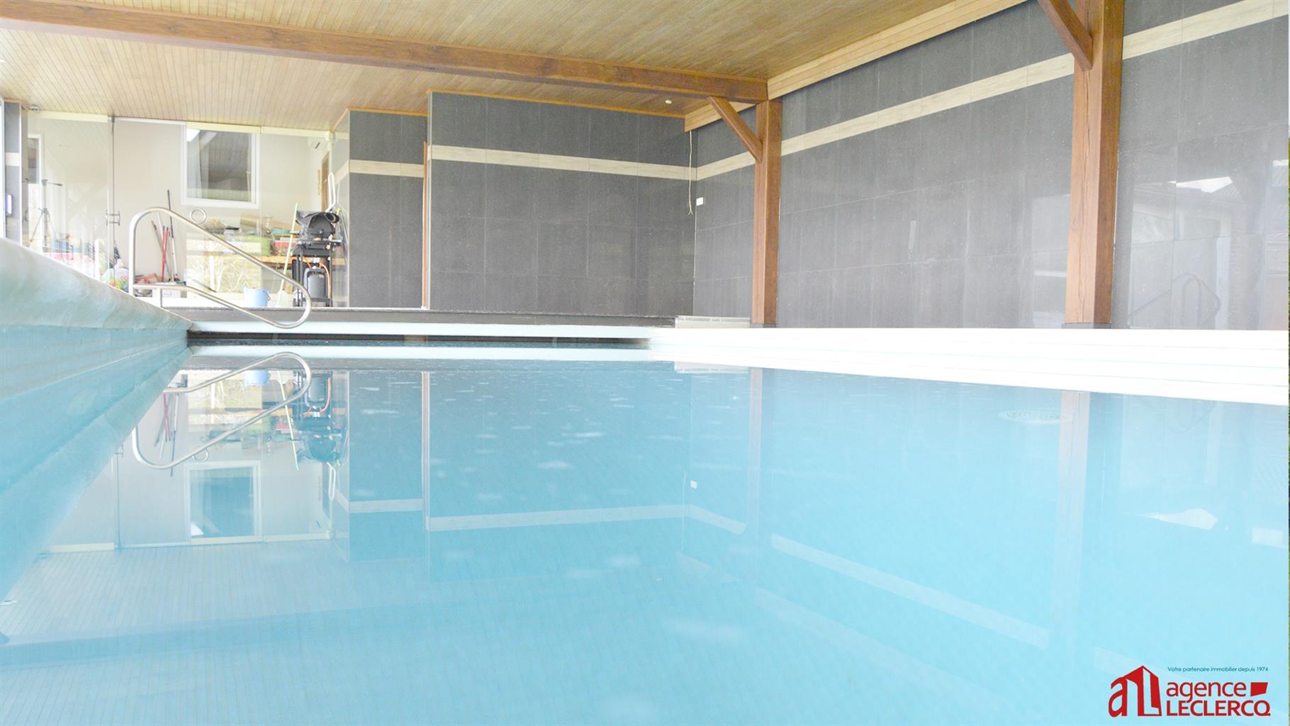 Villa - Bléharies - #4359010-12