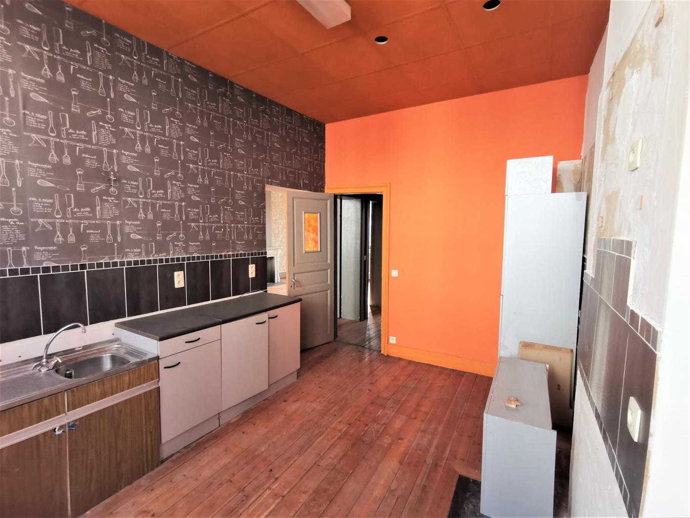 Immeuble à usage multiple - Tournai - #4359017-29