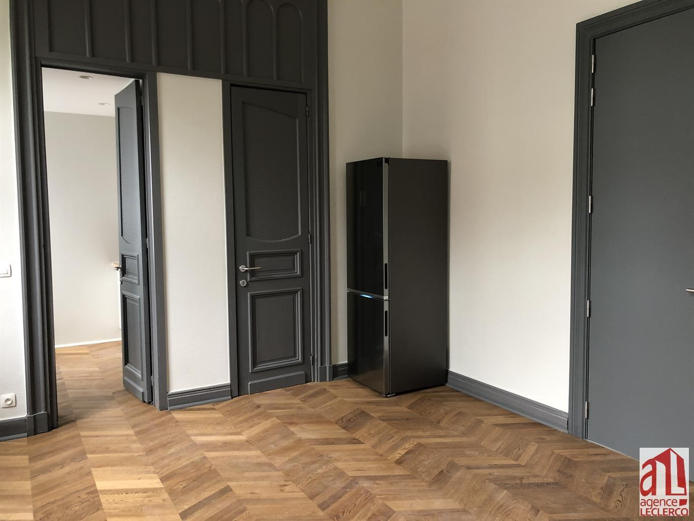 Chambre étudiant - Tournai - #4363806-4