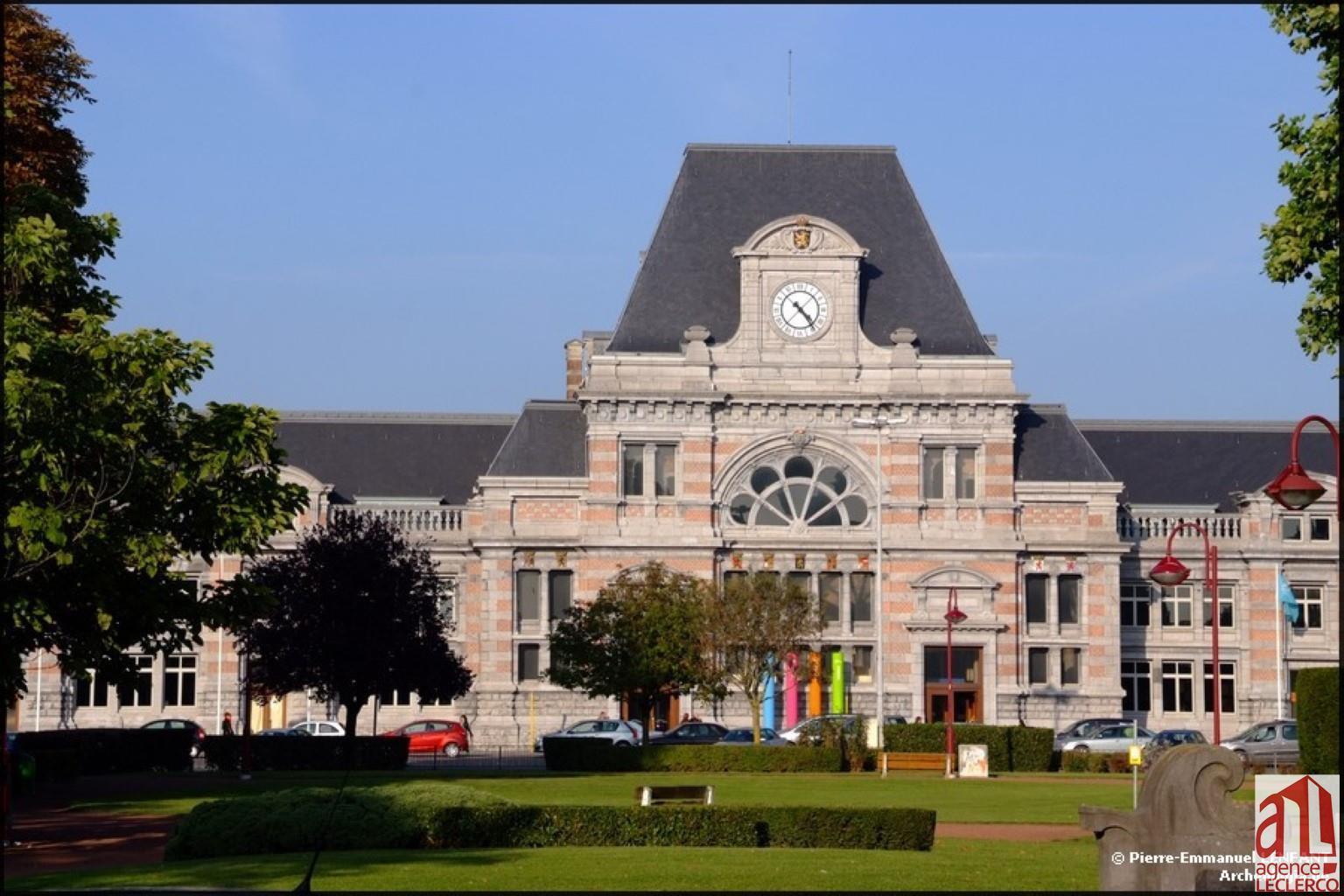 Chambre étudiant - Tournai - #4363806-25