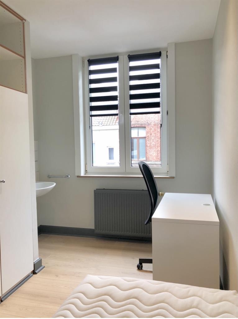 Chambre étudiant - Tournai - #4363815-0