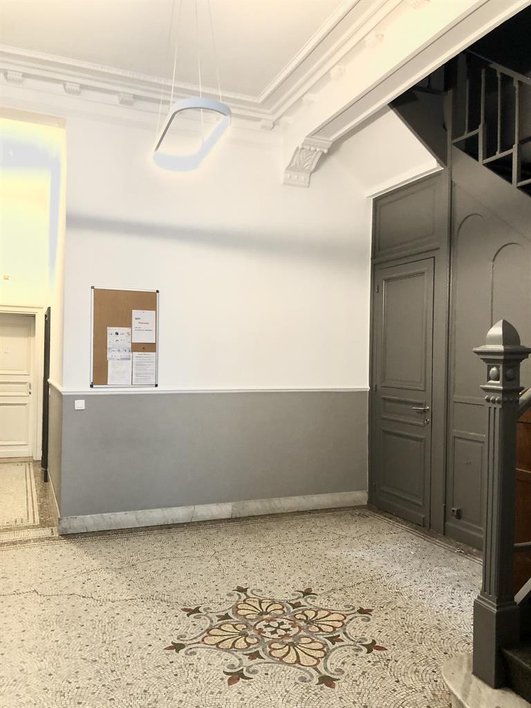 Chambre étudiant - Tournai - #4363815-2