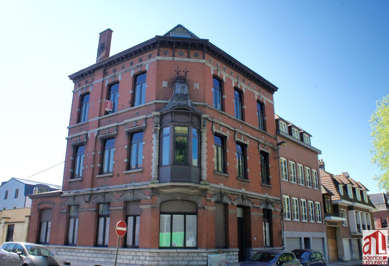 Chambre étudiant - Tournai - #4363815-4
