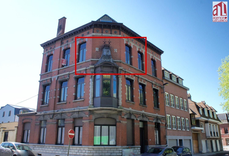 Chambre étudiant - Tournai - #4370023-1
