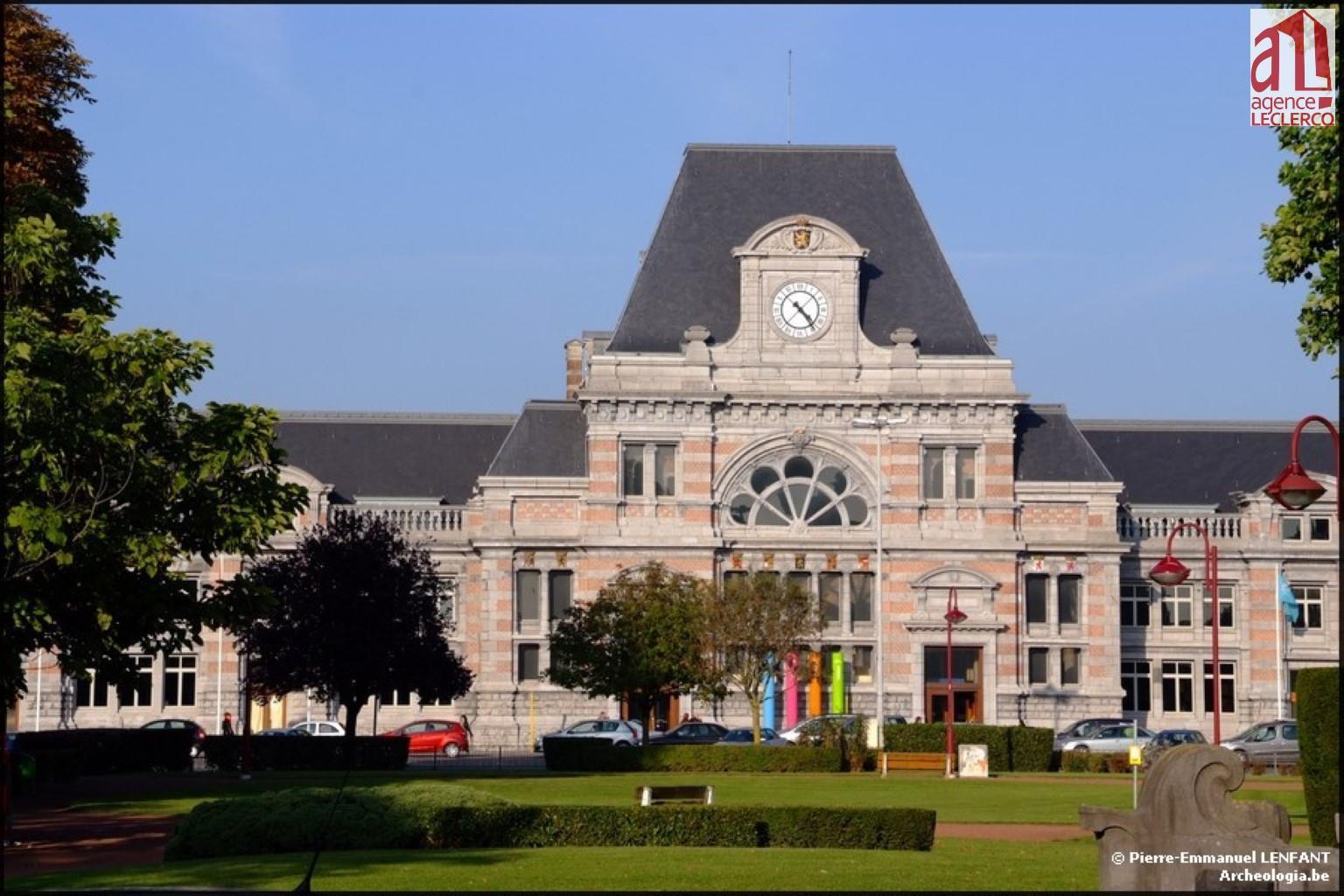 Chambre étudiant - Tournai - #4370023-8