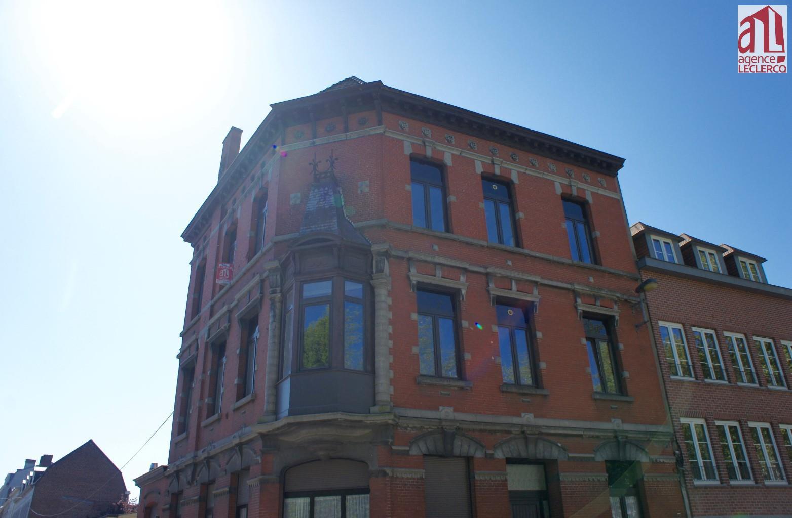 Chambre étudiant - Tournai - #4370023-11