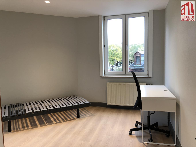 Chambre étudiant - Tournai - #4370023-3