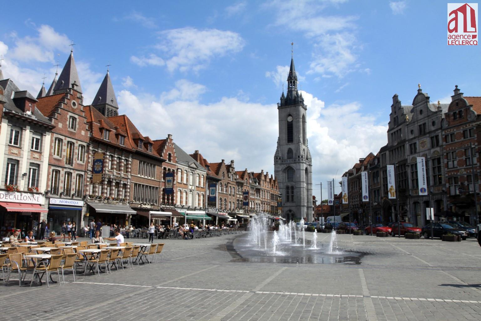 Chambre étudiant - Tournai - #4370023-10