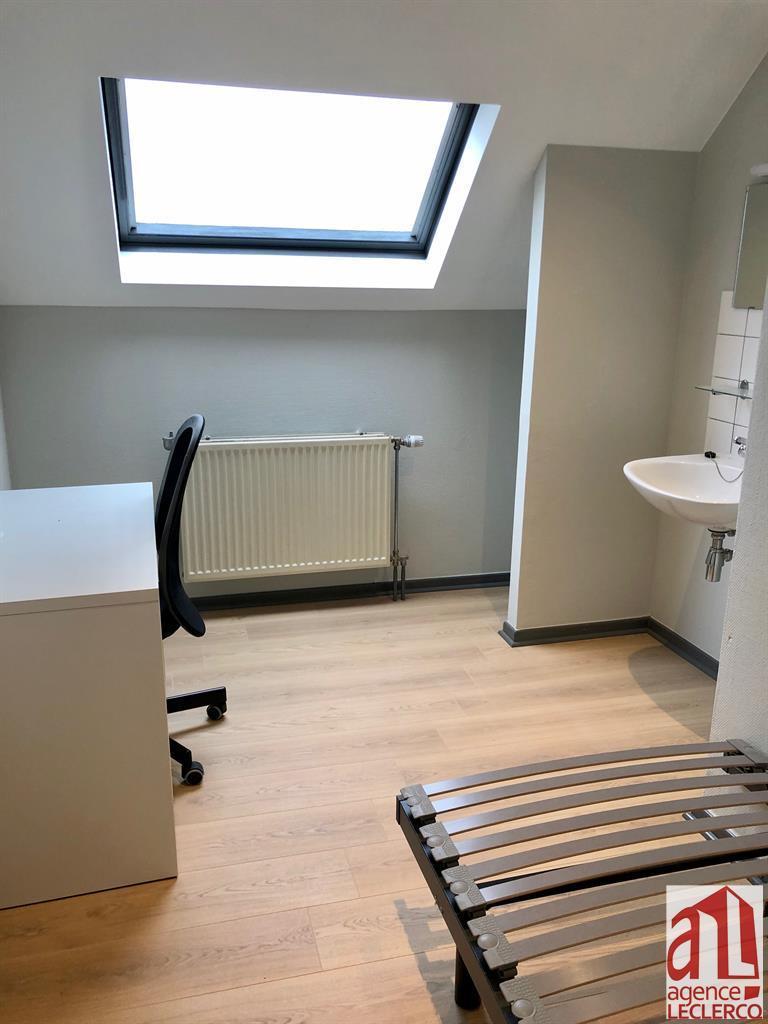 Chambre étudiant - Tournai - #4370031-0