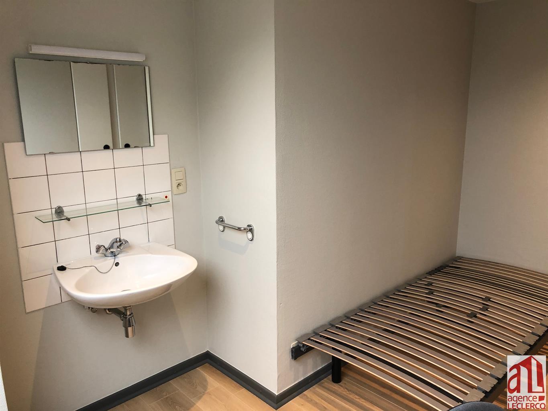 Chambre étudiant - Tournai - #4370031-2