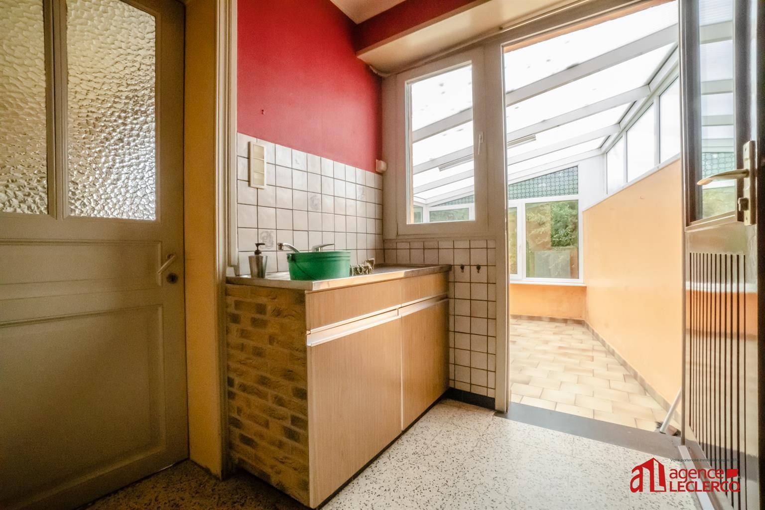 Maison - Bernissart Blaton - #4371908-24