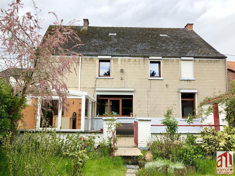 Maison - Bernissart Blaton - #4371908-2