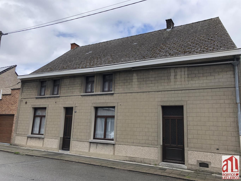 Maison - Bernissart Blaton - #4371908-1