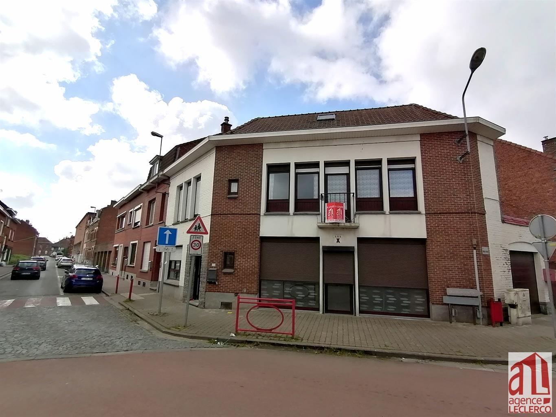 Maison - Tournai - #4372202-1