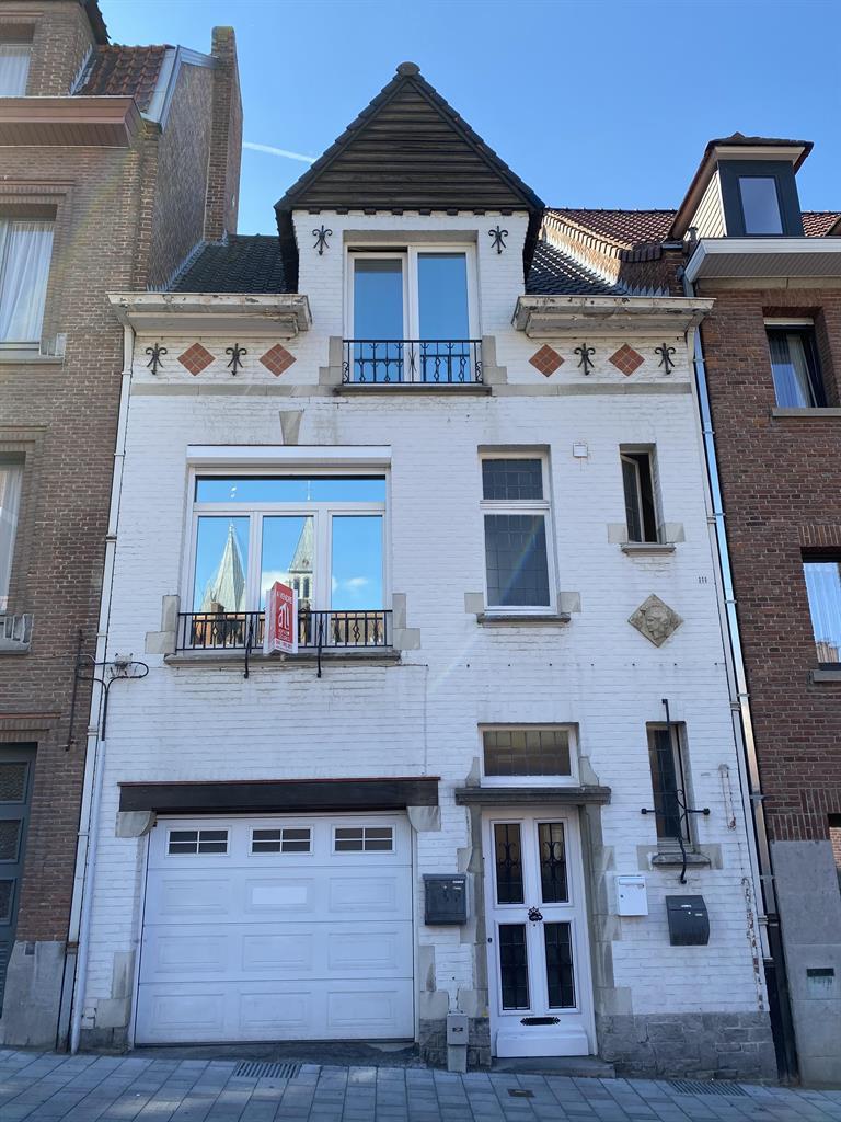 Maison - Tournai - #4379286-2