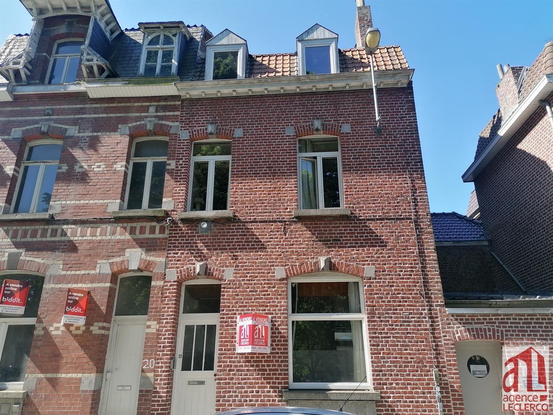 Immeuble à appartements - Tournai - #4379717-12