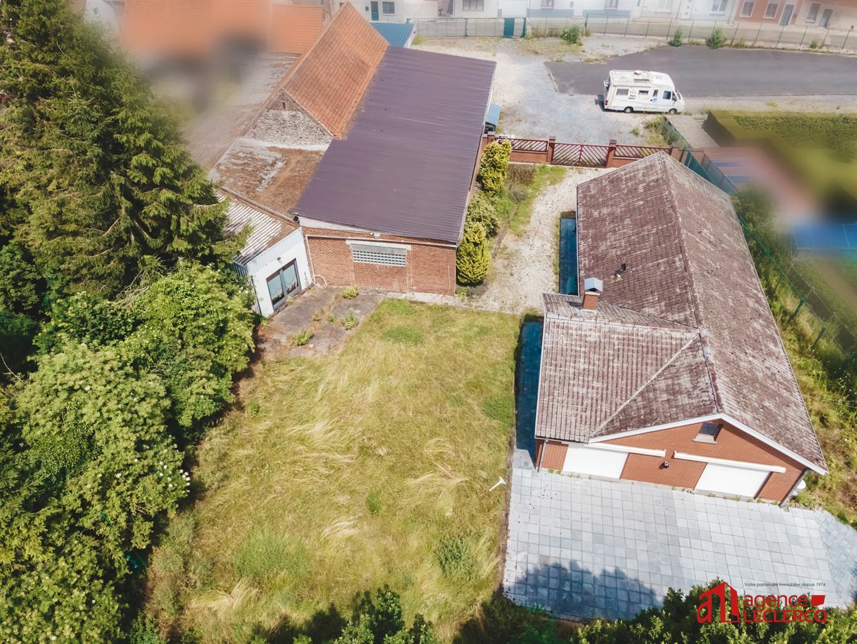 Immeuble mixte - Brunehaut Hollain - #4391203-7