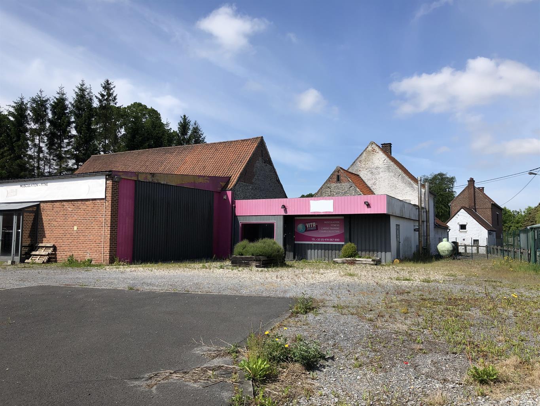 Immeuble mixte - Brunehaut Hollain - #4391203-8