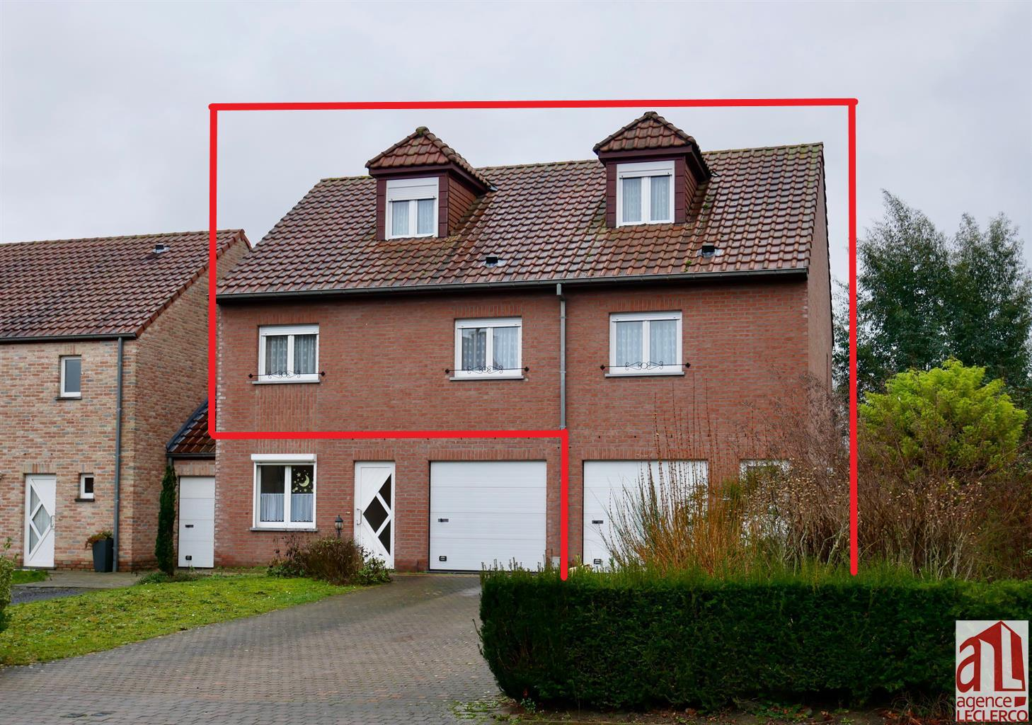 Appartement - Tournai - #4397363-2