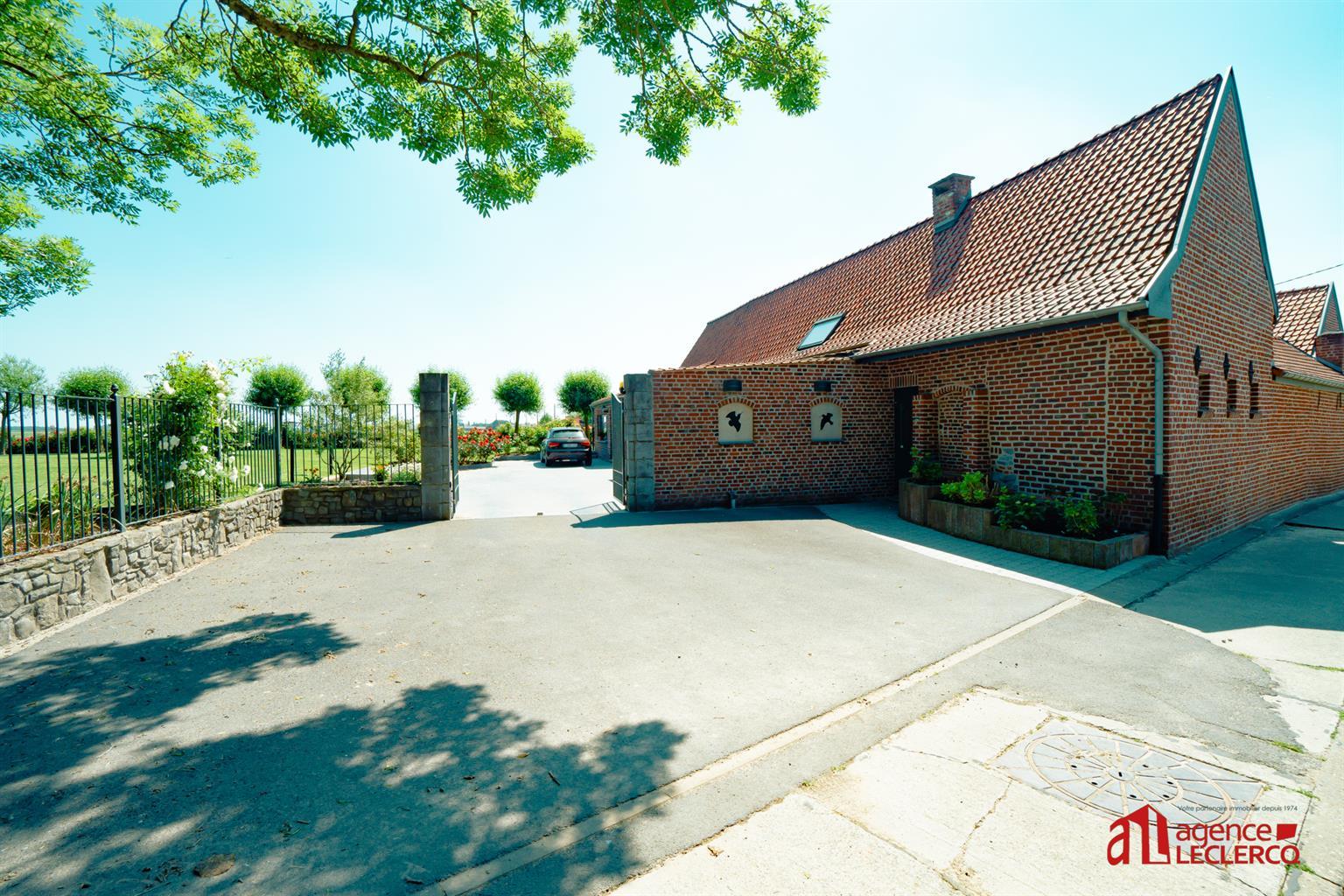 Ferme - Tournai Esplechin - #4398105-24