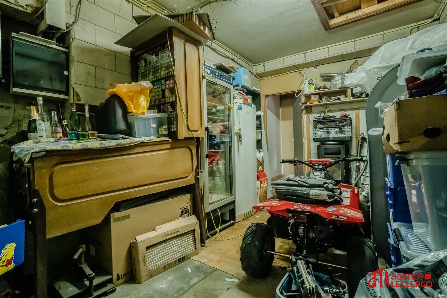 Maison - Gaurain-Ramecroix - #4408184-23