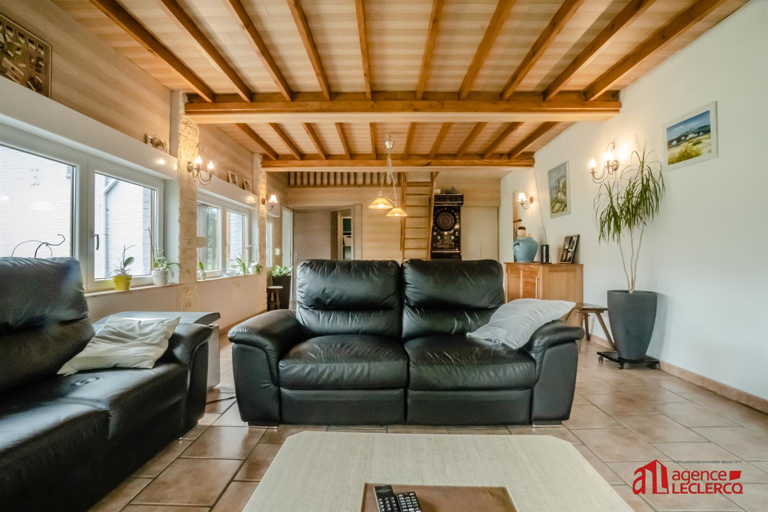 Maison - Gaurain-Ramecroix - #4408184-11