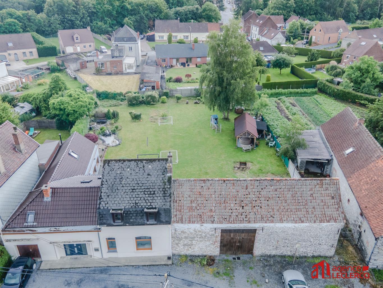 Maison - Gaurain-Ramecroix - #4408184-2