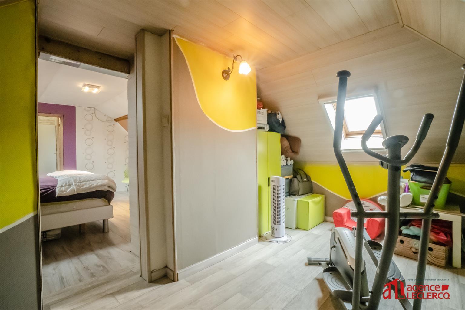 Maison - Gaurain-Ramecroix - #4408184-21