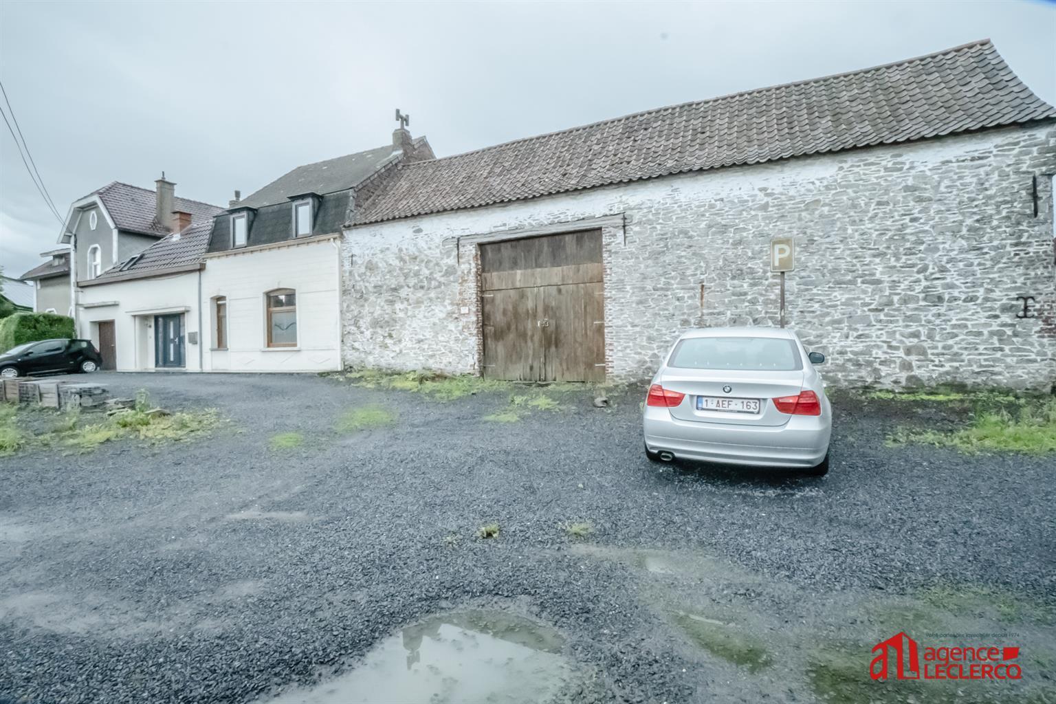 Maison - Gaurain-Ramecroix - #4408184-28