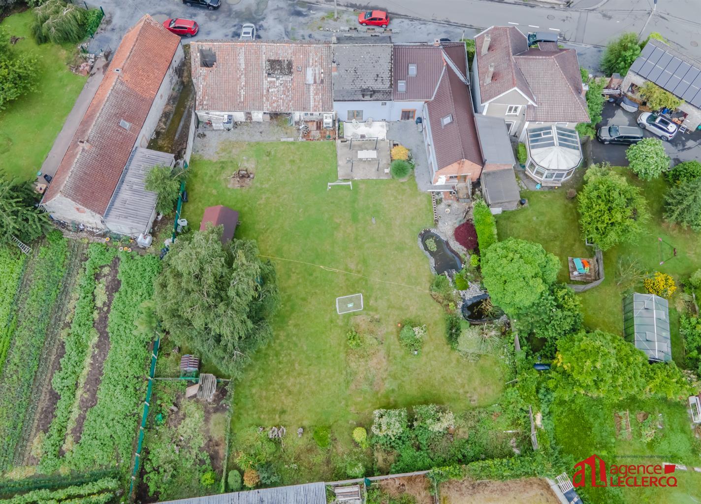 Maison - Gaurain-Ramecroix - #4408184-29