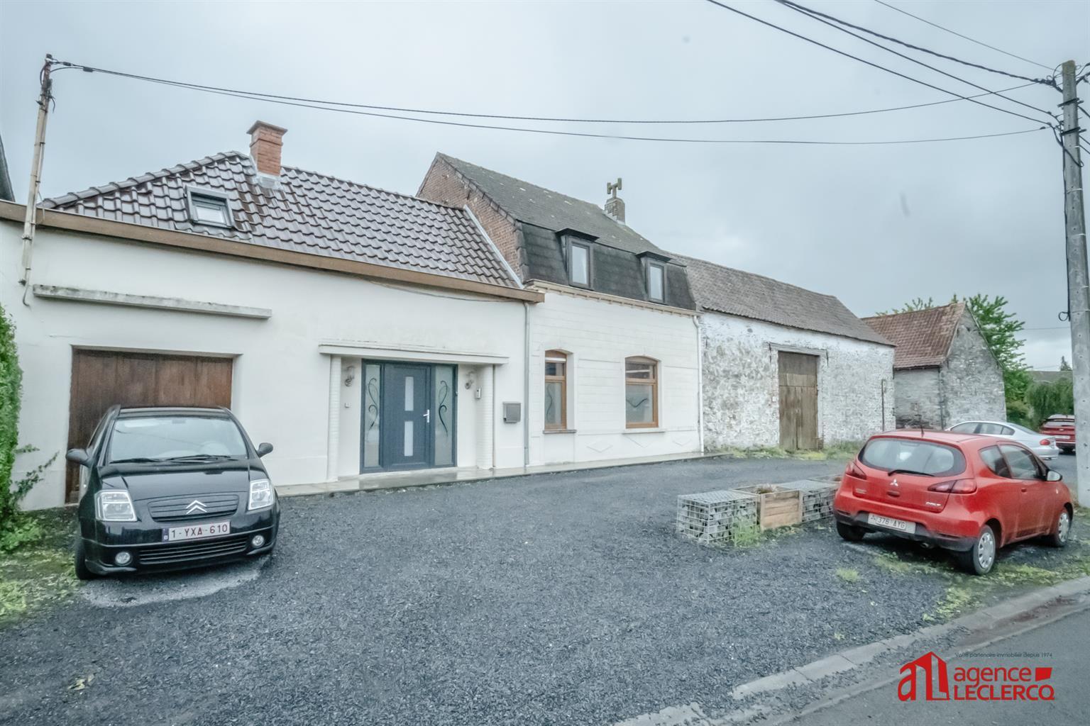 Maison - Gaurain-Ramecroix - #4408184-3