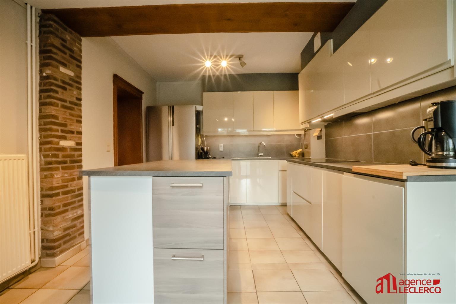Maison - Gaurain-Ramecroix - #4408184-8