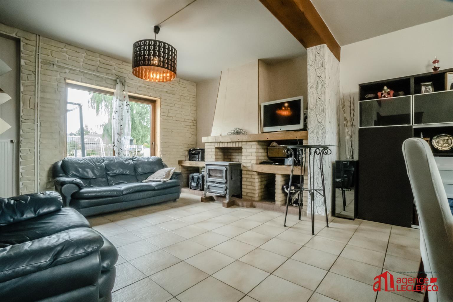 Maison - Gaurain-Ramecroix - #4408184-7