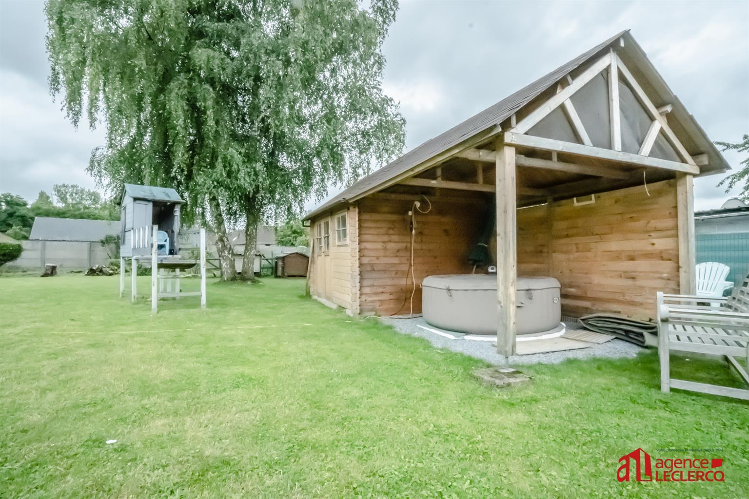 Maison - Gaurain-Ramecroix - #4408184-24