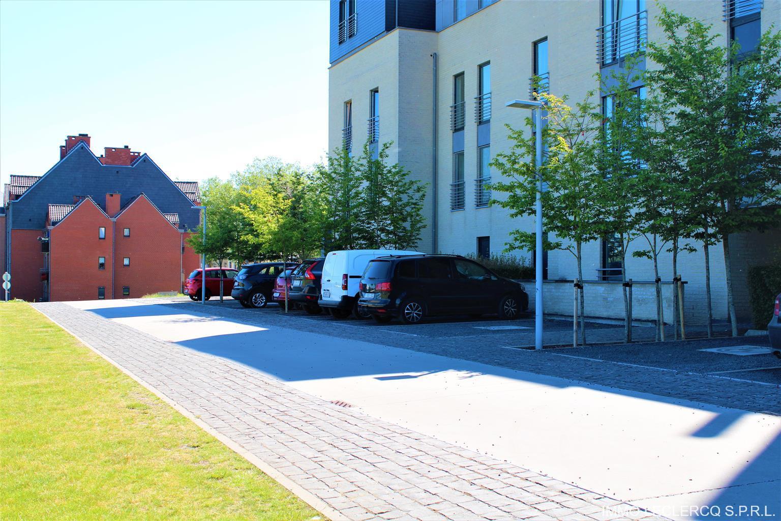 Appartement - Tournai - #4410830-20