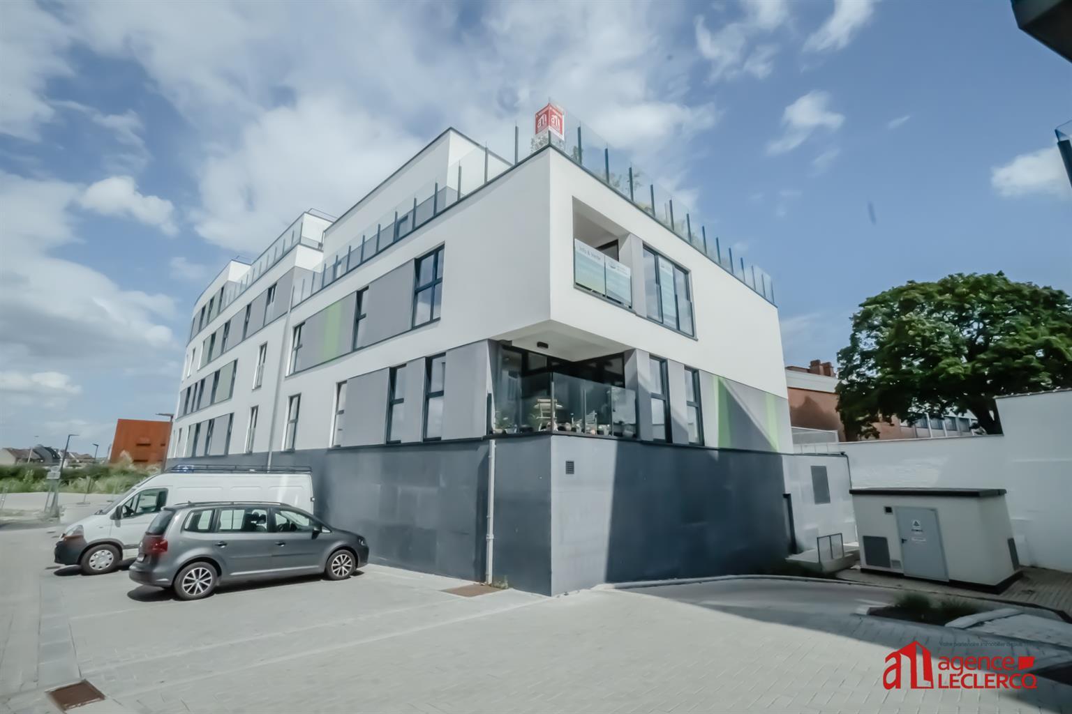Penthouse - Tournai - #4427331-2
