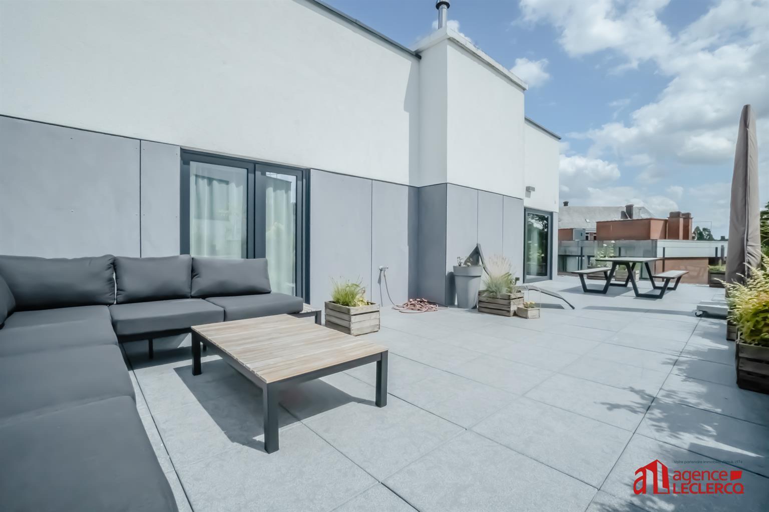Penthouse - Tournai - #4427331-5