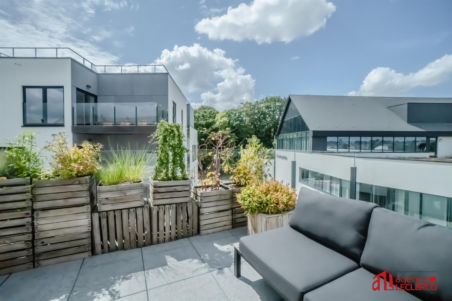 Penthouse - Tournai - #4427331-8