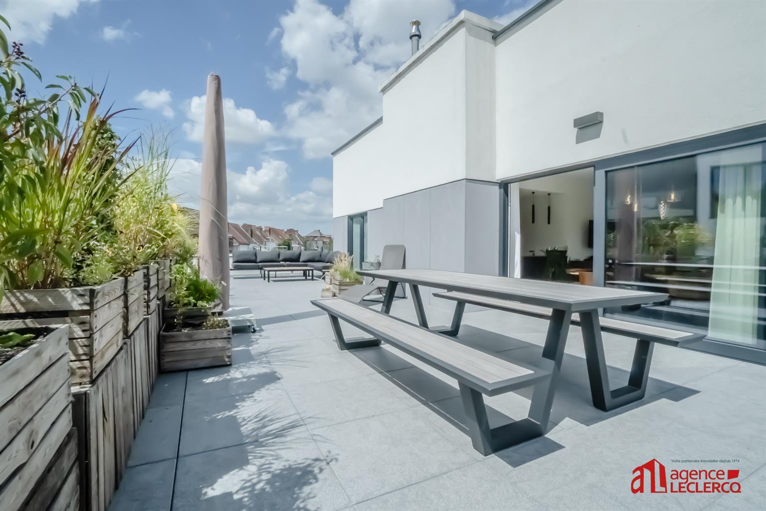 Penthouse - Tournai - #4427331-4