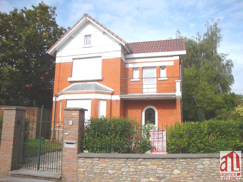 Villa - Bernissart Blaton - #4430744-2