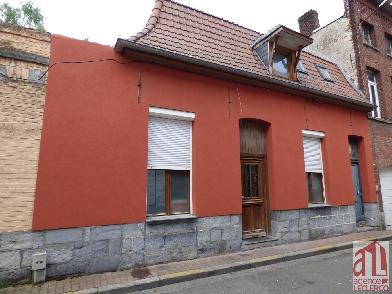 Maison - Tournai - #4442491-1