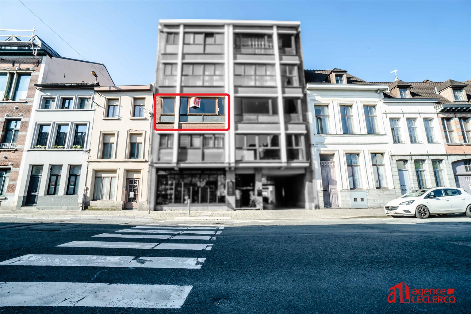Appartement - Tournai - #4443622-0