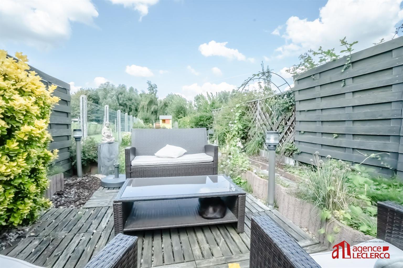 Maison - Tournai Warchin - #4456714-29