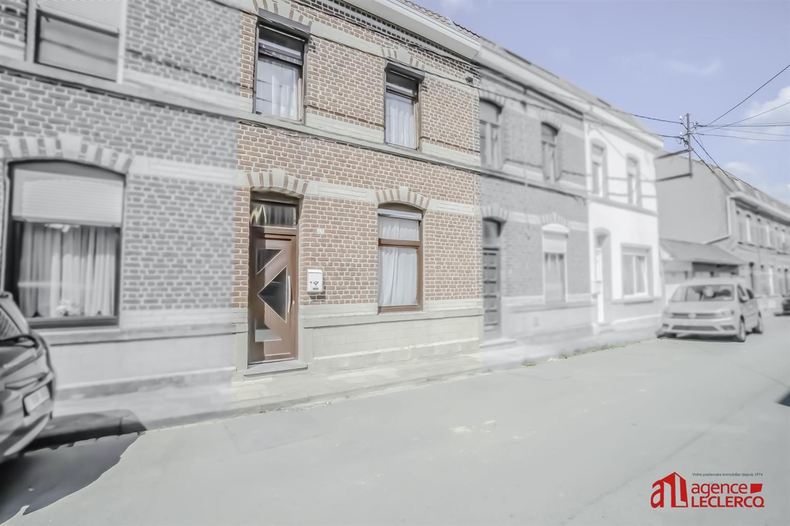 Maison - Tournai Warchin - #4456714-40