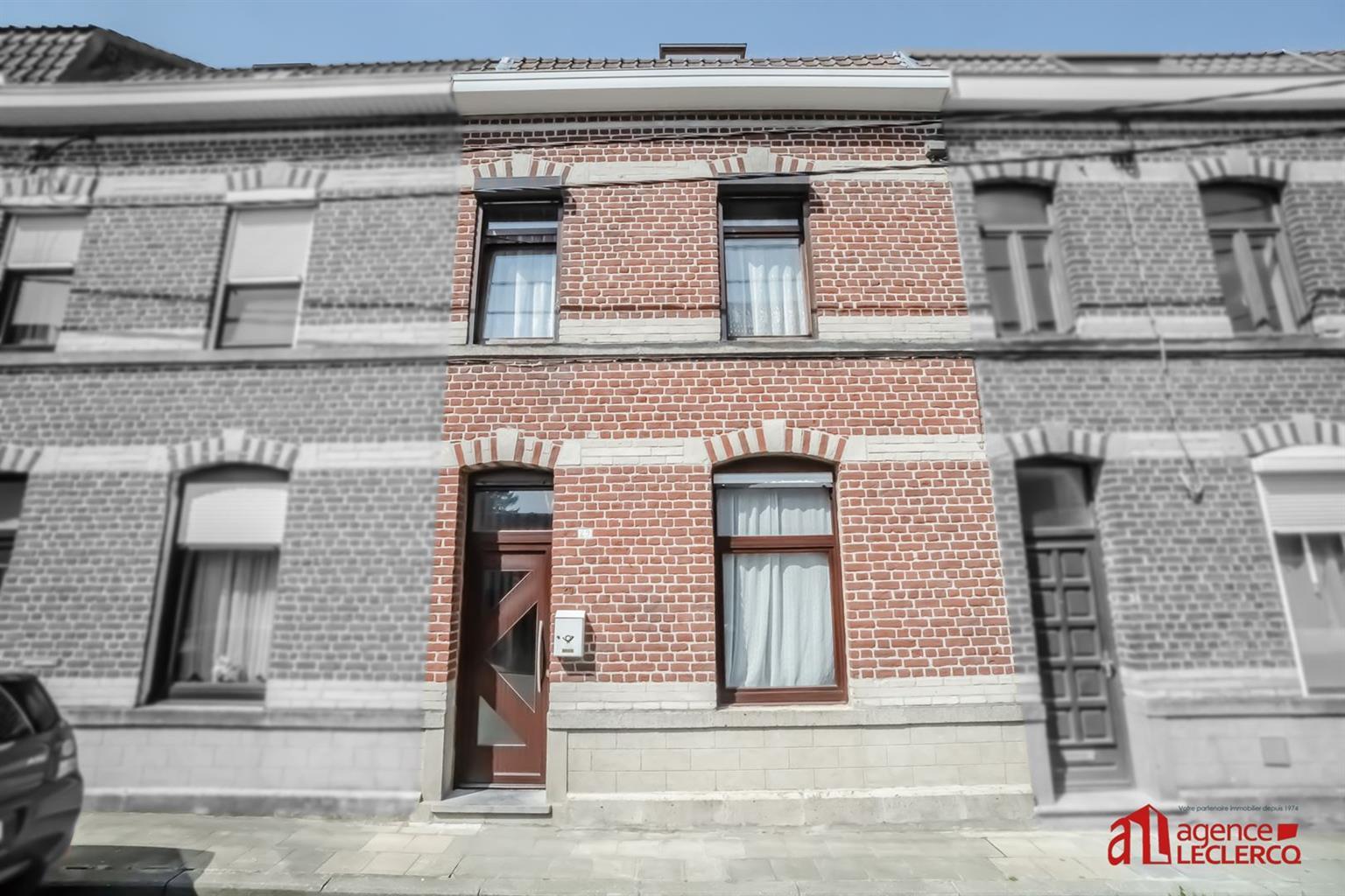 Maison - Tournai Warchin - #4456714-41